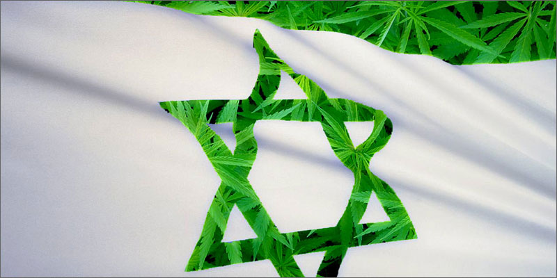 post-image-Israel Just Decriminalized Recreational Cannabis
