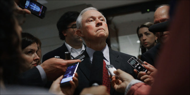 post-image-Cannabis Makes People Violent, According To The New Attorney General