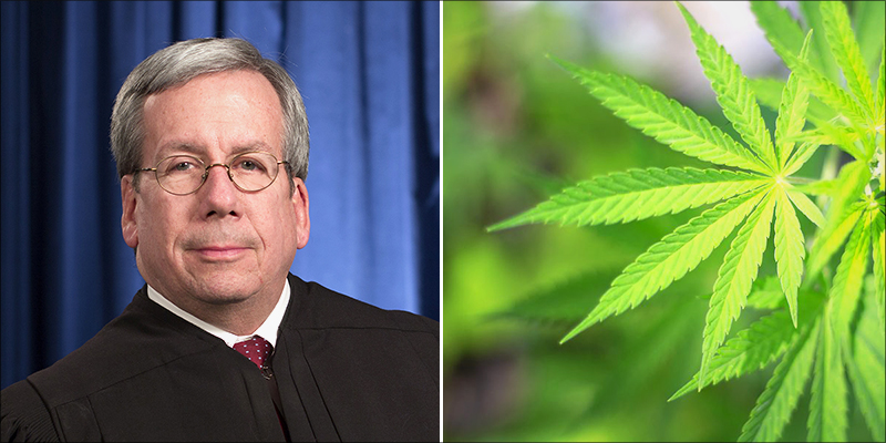 post-image-Ohio's Supreme Court Justice Says it's Time to Decriminalize Cannabis